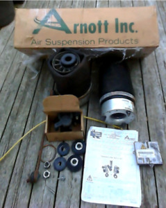 2003 Land Rover Parts Air Suspension System and Compressor Unit