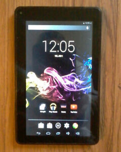 OLDER USED RCA TABLET (RCT6773W22) 7 INCH SCREEN