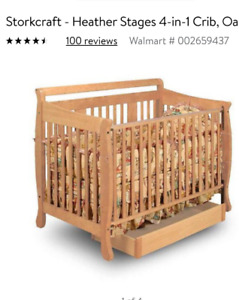 Bed Buy Or Sell Cribs In Moncton Kijiji Classifieds