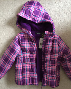 George winter jacket New with tag
