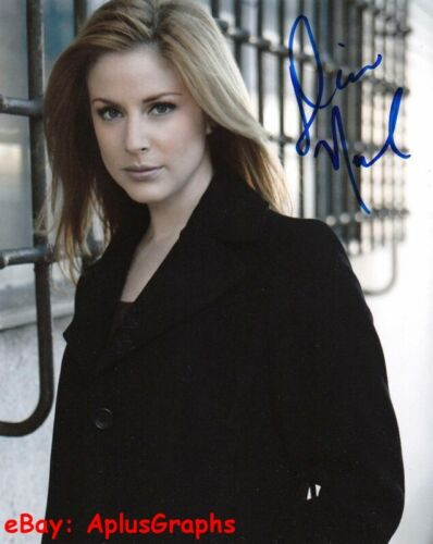 DIANE NEAL... Law & Order: Special Victims Unit (SVU) SIGNED