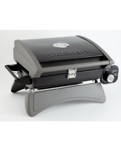 Cuisinart Tabletop Propane BBQ