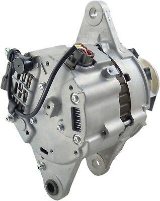 New Alternator For Hitachi Excavator Zx330 Zx350 Isuzu 6hk1x 181200-5302