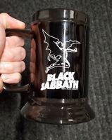 Black Sabbath Beer Mug