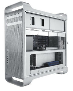 Loaded Mac Pro Xeon 12-Core 48G RAM, 5.6TB Storage, SSD, HD 7950