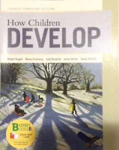 How Children Develop (4th Canadian Edition)