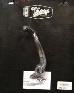 Chrome Shift Lever for Victory Bikes NEW $69