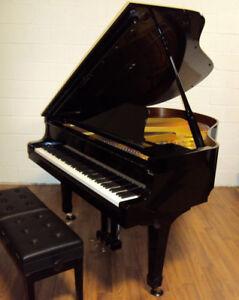 YAMAHA GRAND PIANO G1