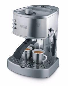Delonghi EC330 Espresso Cappuccino Machine GREAT DEAL!