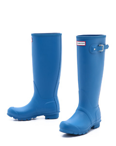 HUNTER BOOTS - Brand New