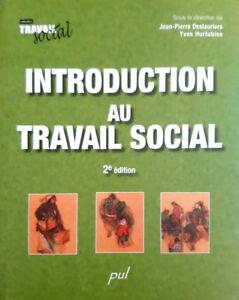 Introduction au travail social