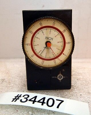 Southwest Industries 7a Trav-a-dial With Base Inv.34407