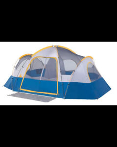 Broadstone Dome Tent, 7-Person - Never Used