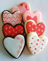 A SWEET TREAT FOR YOUR SWEETHEART THIS VALENTINES
