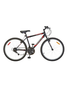 LIKE NEW-Supercycle SC1800 bicycle + Helmet,lock,5yr warranty