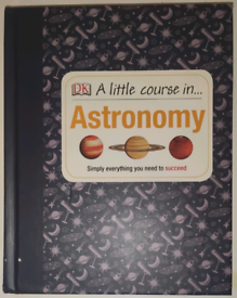 Astronomy Book by Robert Dinwiddie + History magazine (worth £22)