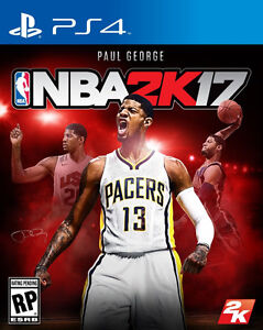 playstation 4 nba 2k17 day one edition