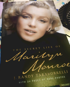 The Secret Life Of Marilyn Monroe. All true events.