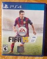 PS4 Fifa 15, NHL 15, NBA 2k 15,Grand Theft 5