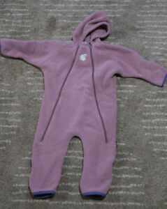 712ea9df7af6 Mec Fleece Suit
