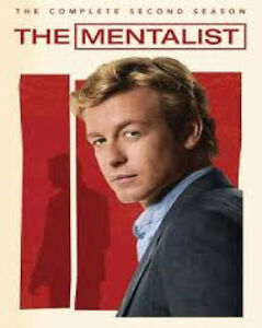 THE MENTALIST – SEASONS 1 – 5 Edmonton Edmonton Area image 3