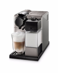 De'Longhi EN550S Lattissima Touch Nespresso Single Serve Espress