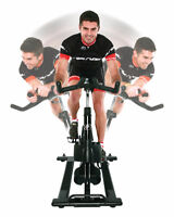 Certified Cycling Instructor