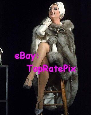 ANGELA LANSBURY  -  as Broadway's Auntie Mame  -  8x10 Photo #2