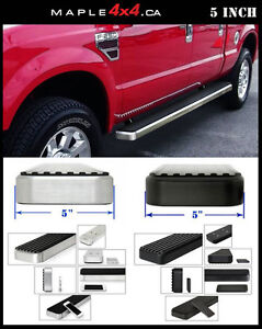 """4"""" Oval  Nerf side Bars Fit 2009-2017 Dodge Ram 1500/2500/3500 Downtown-West End Greater Vancouver Area image 9"""