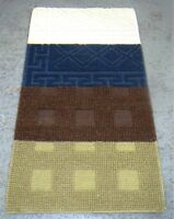 2' X 4' NEW RUGS