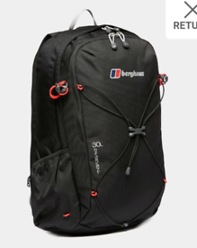 Berghaus 30 litre backpack 24/7 range