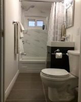 Residential & Post Construction Cleaning