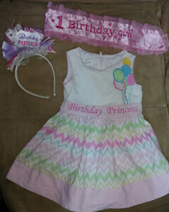 Girls birthday outfit Kitchener / Waterloo Kitchener Area image 1