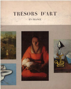 Trésors d'art en France