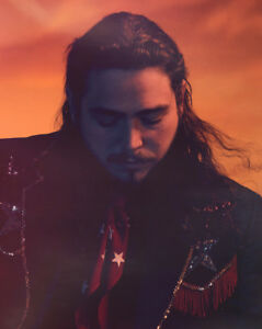 Post Malone Tickets - Vancouver April 27th