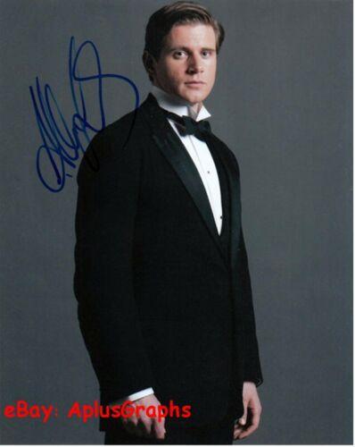 ALLEN LEECH.. Downton Abbey - SIGNED