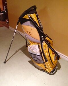 New Callaway Hyper Lite 4.5 Golf Bag