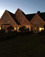 PROFESSIONAL CHRISTMAS LIGHT INSTALLATIONS- BOOK EARLY & SAVE