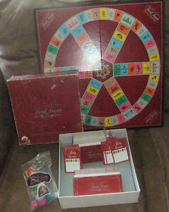 Trivial Pursuit Master Game - Baby Boomer Edition West Island Greater Montréal image 1
