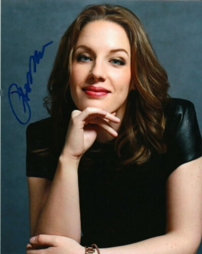 JESSIE MUELLER.. Stage and Screen Beauty - SIGNED