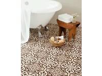 Feature Ceramic Tiles