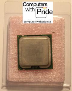 Various Intel and AMD desktop processors (CPUs) - See list