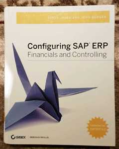 Configurating SAP ERP Financials and Controlling