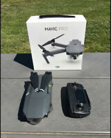 *Lost drone* Last seen: Riverview/Moncton Area