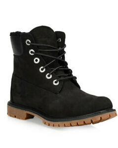 TIMBERLAND BLACK FOR WOMEN BRAND NEW FOR 100$
