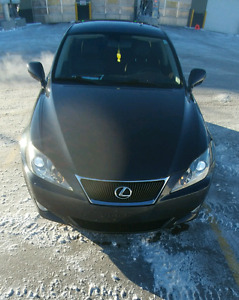Lexus IS 350 for sale!