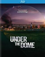 Under The Dome blu ray