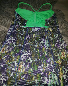 LULULEMON ACTIVE WEAR, LADIES SIZE 8, 2 AVAILABLE