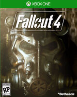 Fallout 4 - Xbox One - FOR SALE or TRADE
