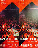 Toronto Raptors Opening Night!!